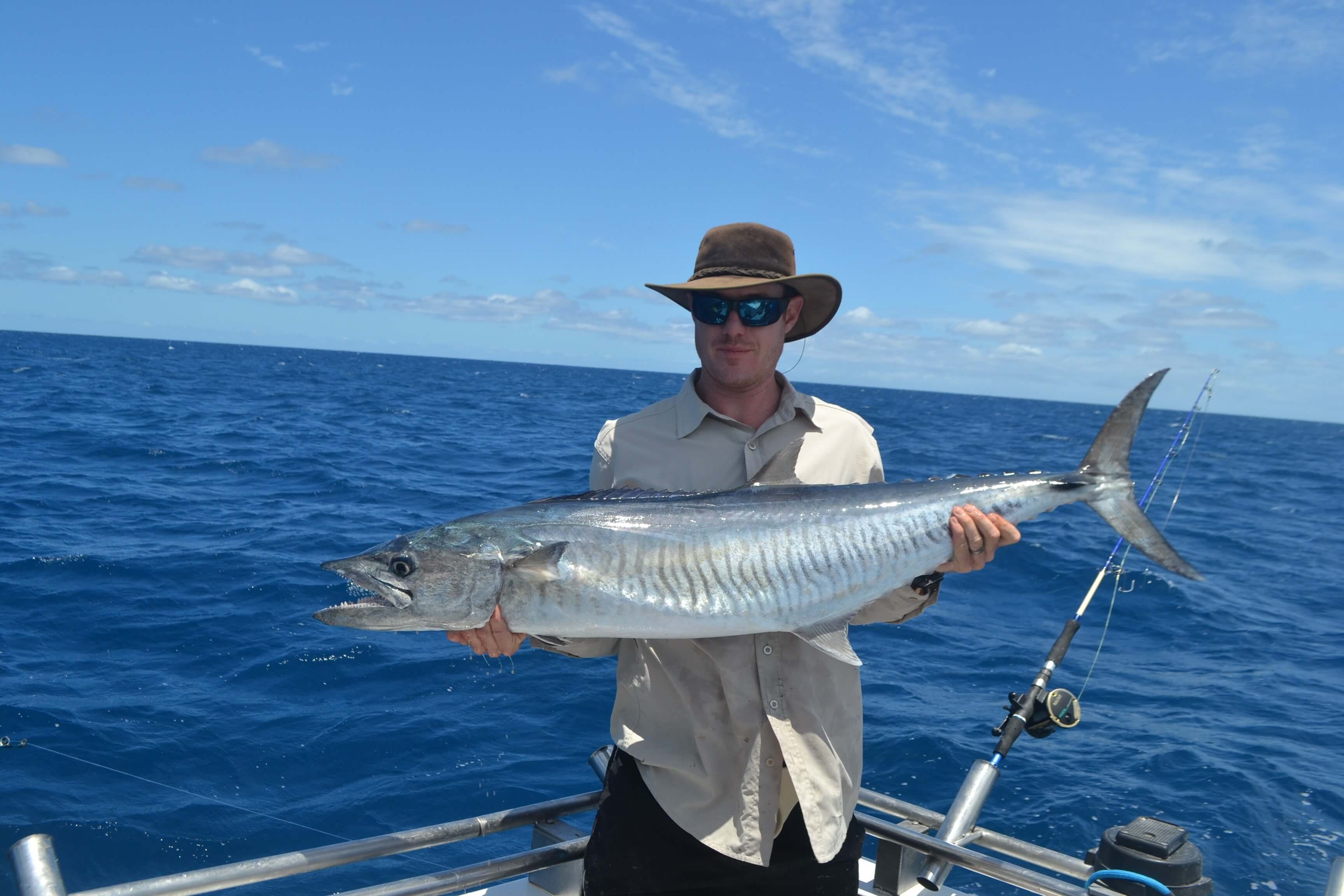 7 reasons to book with Northern Conquest Charters